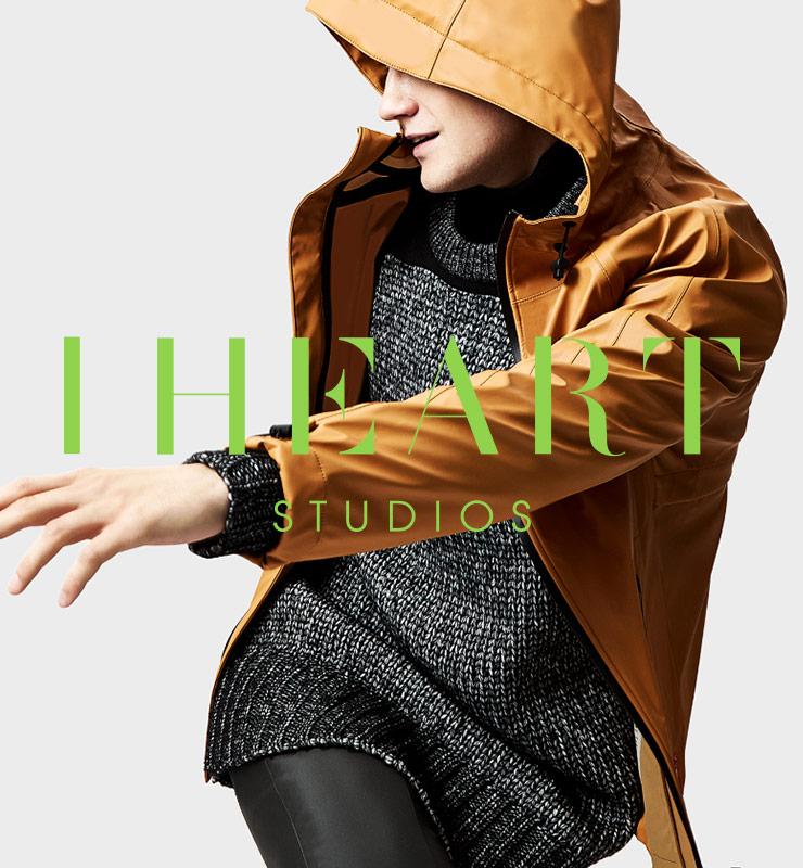 iHeart Studios