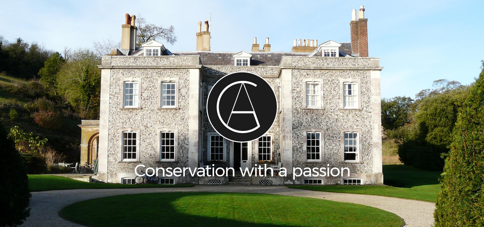 Antony Gibb brand and website