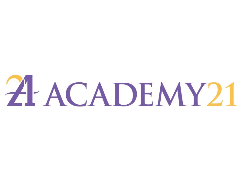 Academy21 logo