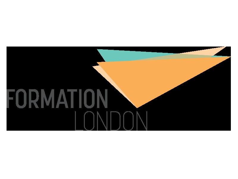 Formation London logo