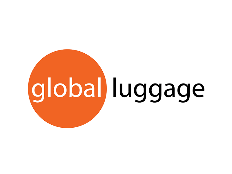 Global Luggage logo