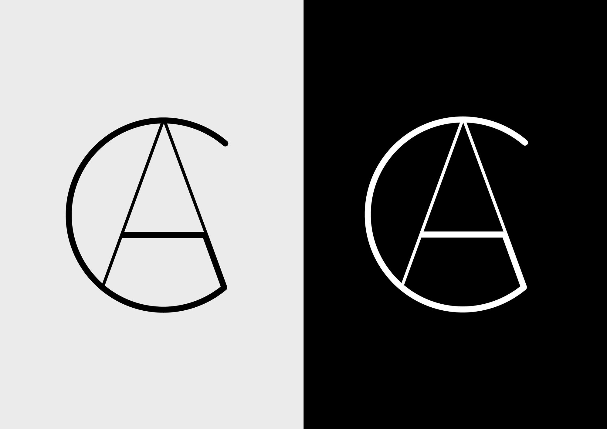 Antony Gibb monogram