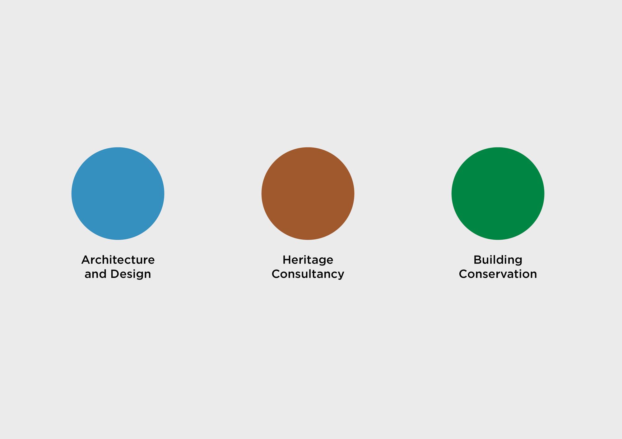 Antony Gibb colour palette
