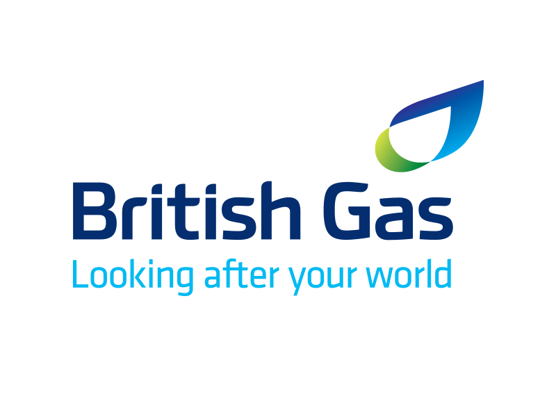 British Gas logo
