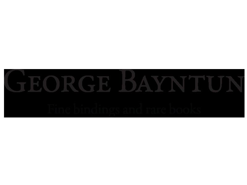 George Bayntun logo