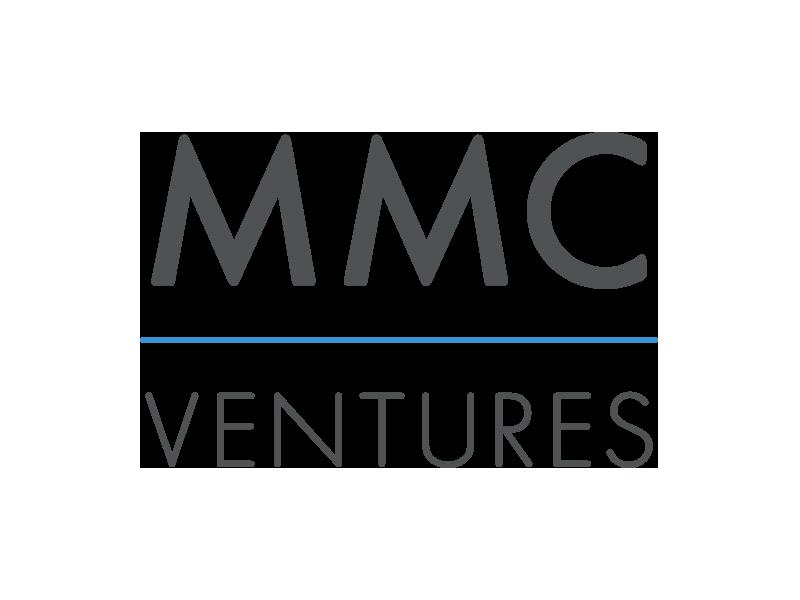 MMC Ventures logo