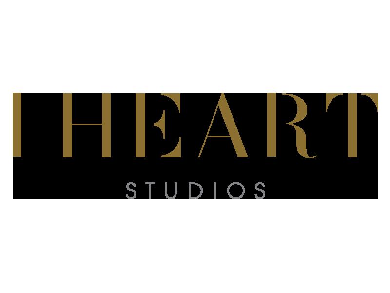 iHeart Studios logo