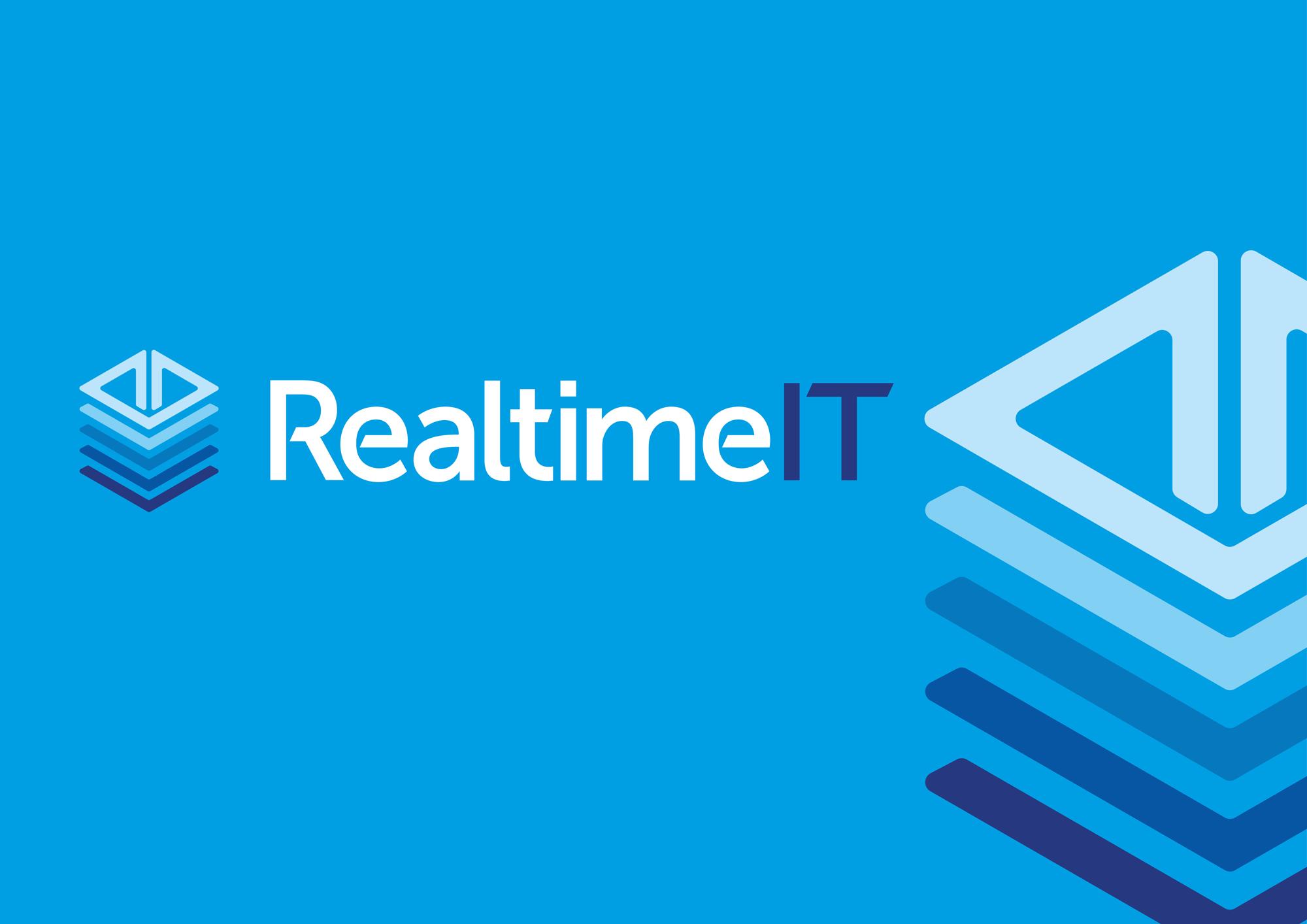 Realtime IT branding