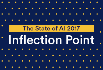 The State of AI 2017: Inflection Point