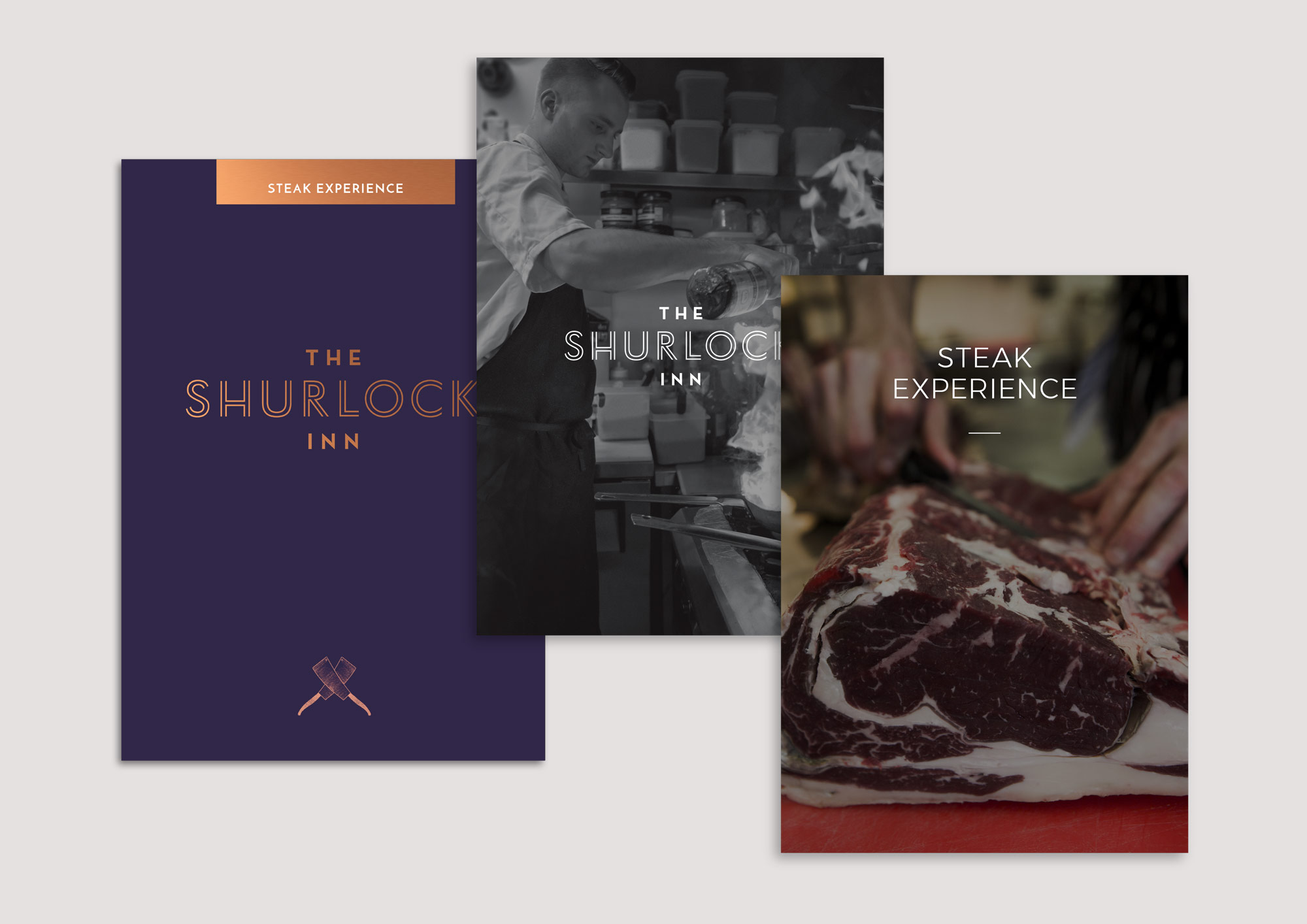 The Shurlock Inn gift vouchers