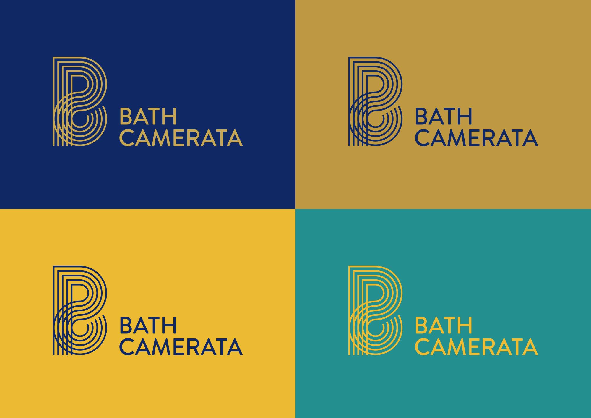 Bath Camerata logo
