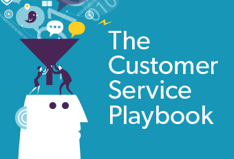 The Customer Service Playbook