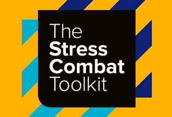 The Stress Combat Toolkit